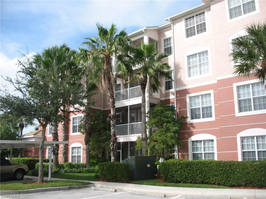 11700 Pasetto Ln #104, Fort Myers, FL 33908 (MLS #215071381) :: The New Home Spot, Inc.