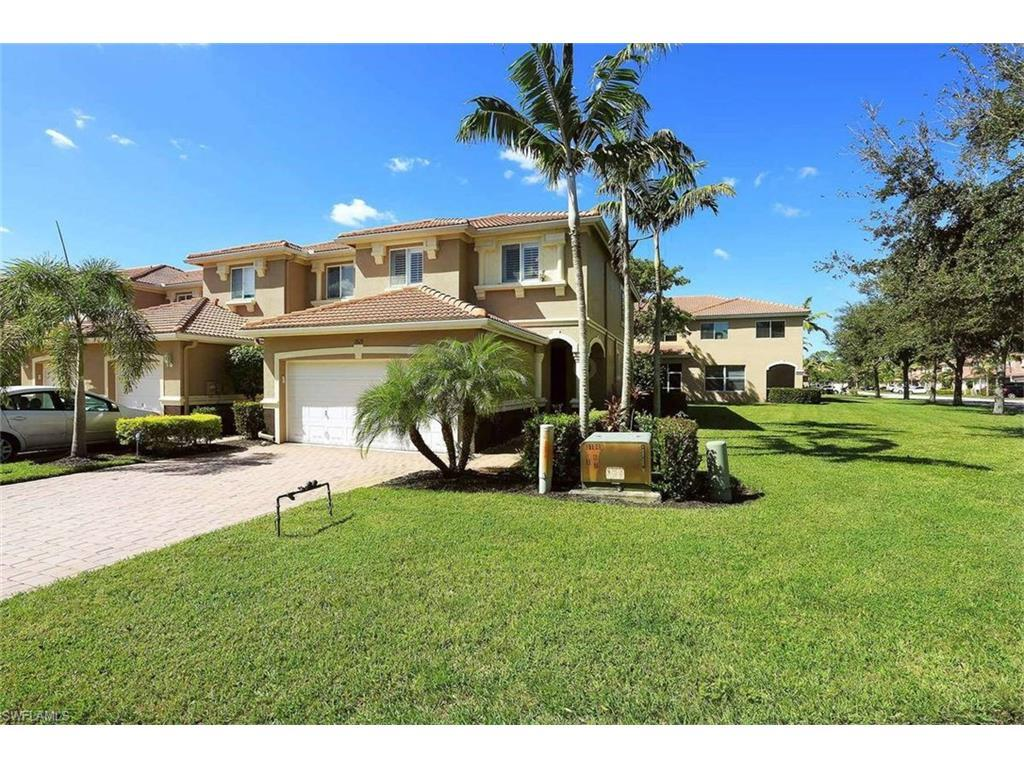 9674 Roundstone Cir, Fort Myers, FL 33967 (#216000222) :: Homes and Land Brokers, Inc