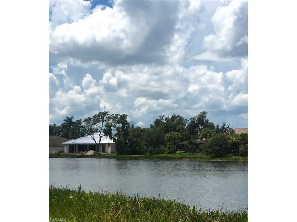 3711 River Point Dr, Fort Myers, FL 33905 (MLS #216001434) :: The New Home Spot, Inc.