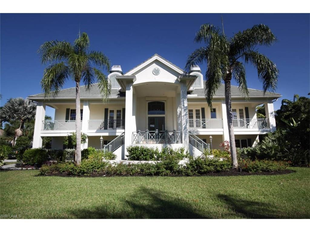 17081 Tidewater Ln, Fort Myers, FL 33908 (#216002139) :: Homes and Land Brokers, Inc