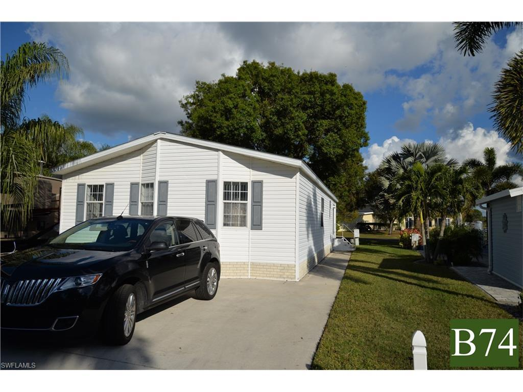 10050 Parkwood Dr, Fort Myers, FL 33905 (MLS #216004167) :: The New Home Spot, Inc.