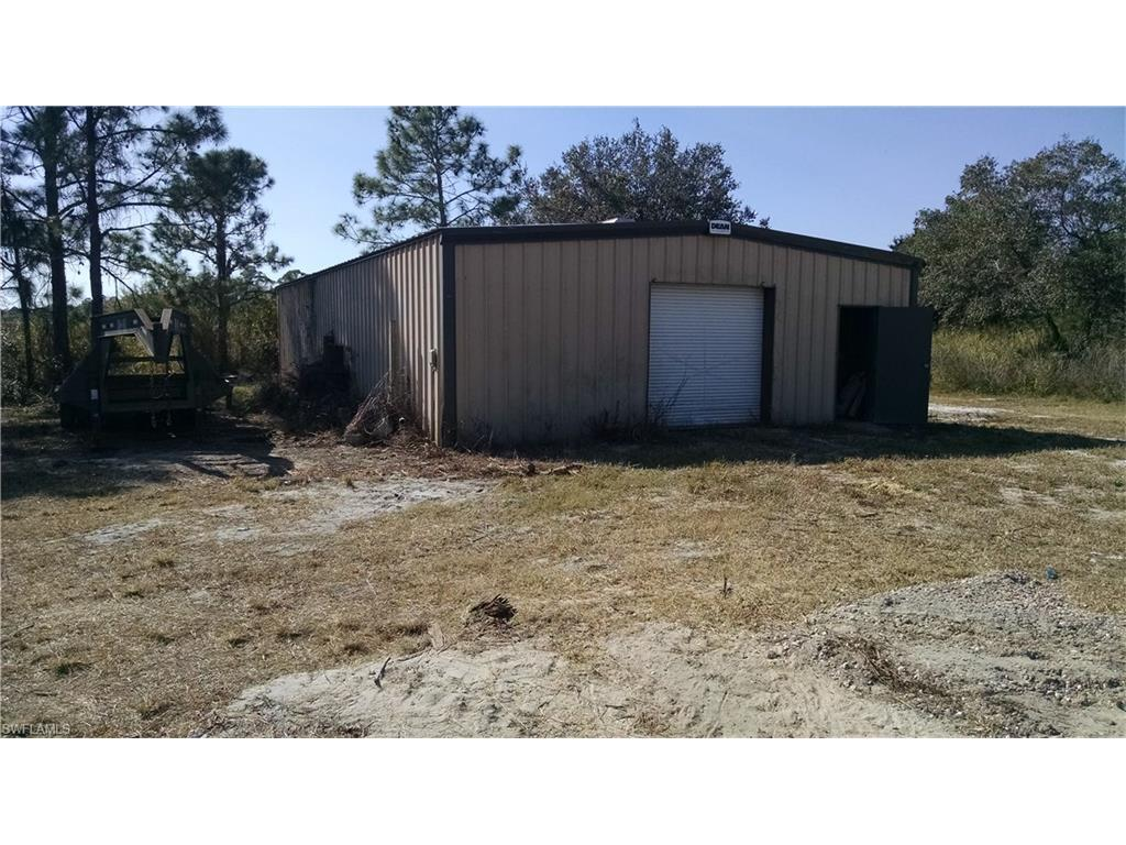 17370 Slater Rd, North Fort Myers, FL 33917 (MLS #216004236) :: The New Home Spot, Inc.