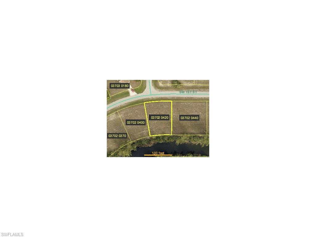 1612 SW 1st Ter, Cape Coral, FL 33991 (MLS #216005222) :: The New Home Spot, Inc.