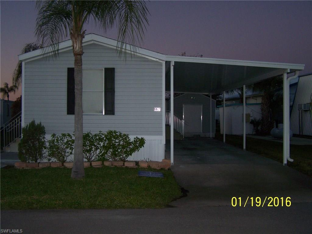 167 Tarpon St, Punta Gorda, FL 33950 (#216005331) :: Homes and Land Brokers, Inc