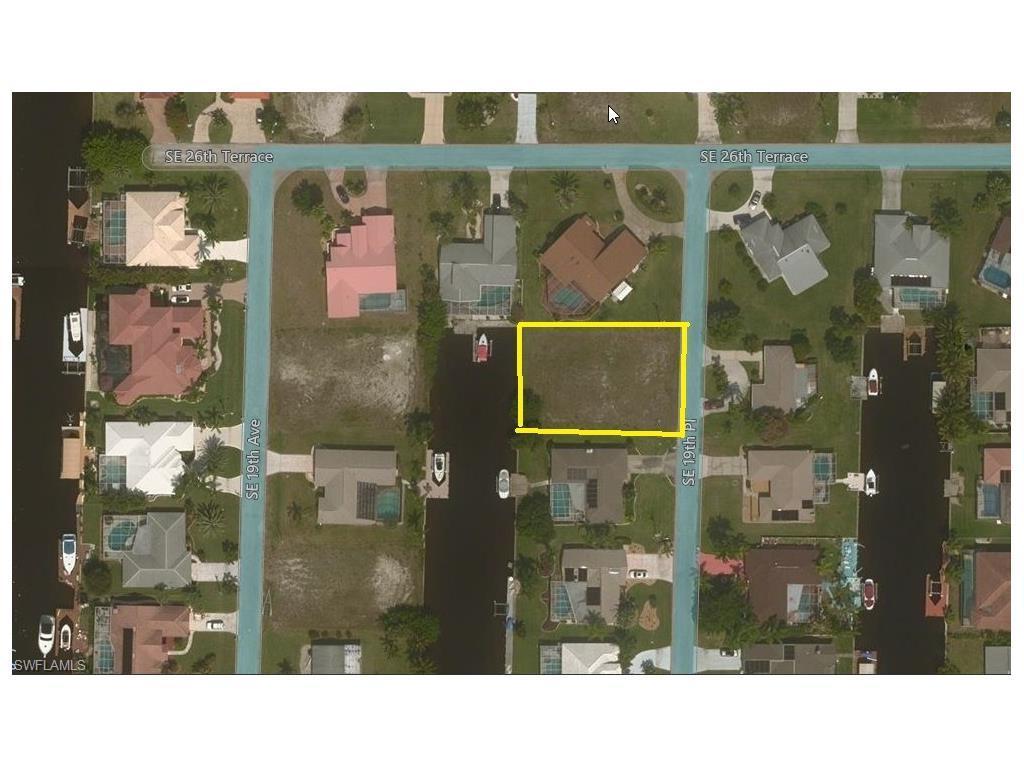 2624 SE 19th Pl, Cape Coral, FL 33904 (MLS #216007239) :: The New Home Spot, Inc.