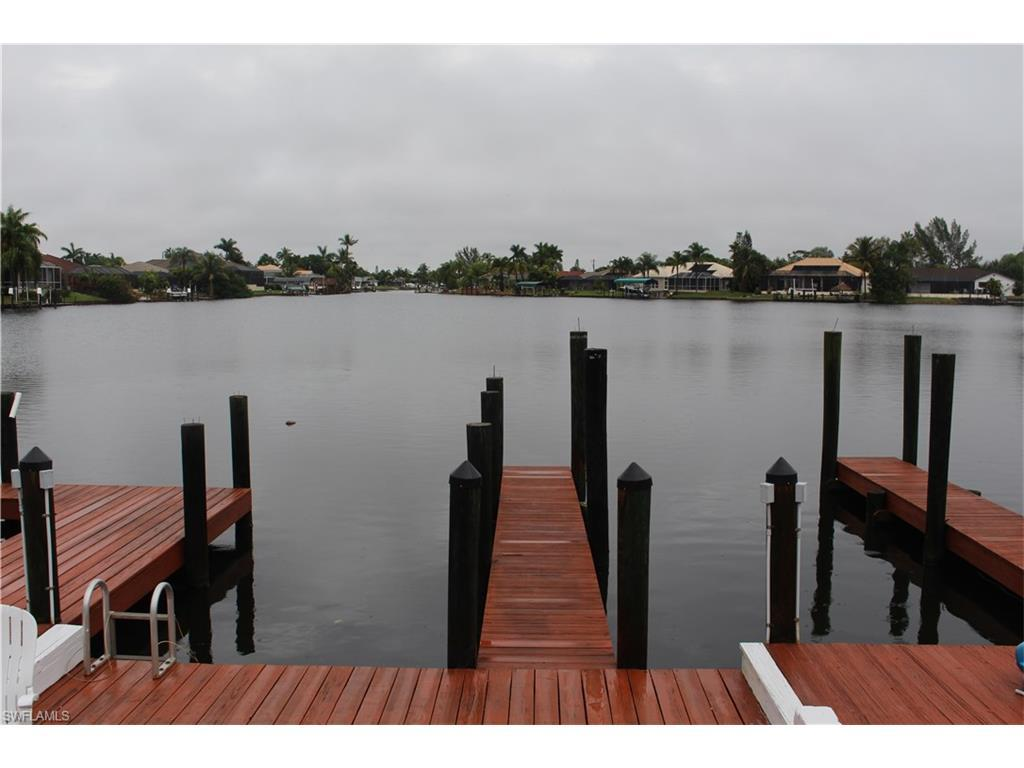 147 SW 47th Ter #4, Cape Coral, FL 33914 (MLS #216007828) :: The New Home Spot, Inc.