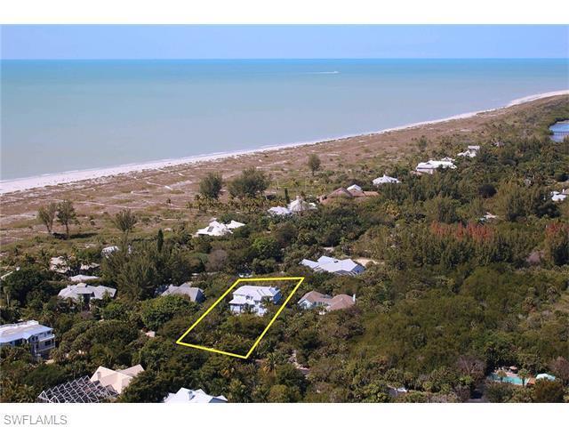 1326 Seaspray Ln, Sanibel, FL 33957 (MLS #216008921) :: The New Home Spot, Inc.