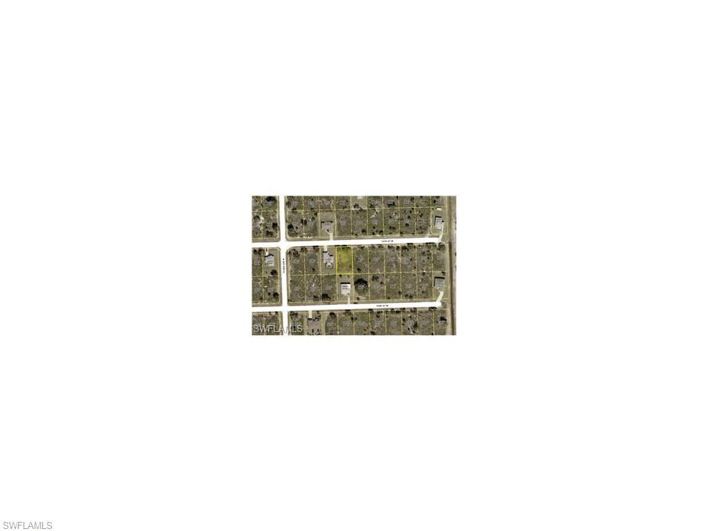 2613 74th St W, Lehigh Acres, FL 33971 (#216009375) :: Homes and Land Brokers, Inc