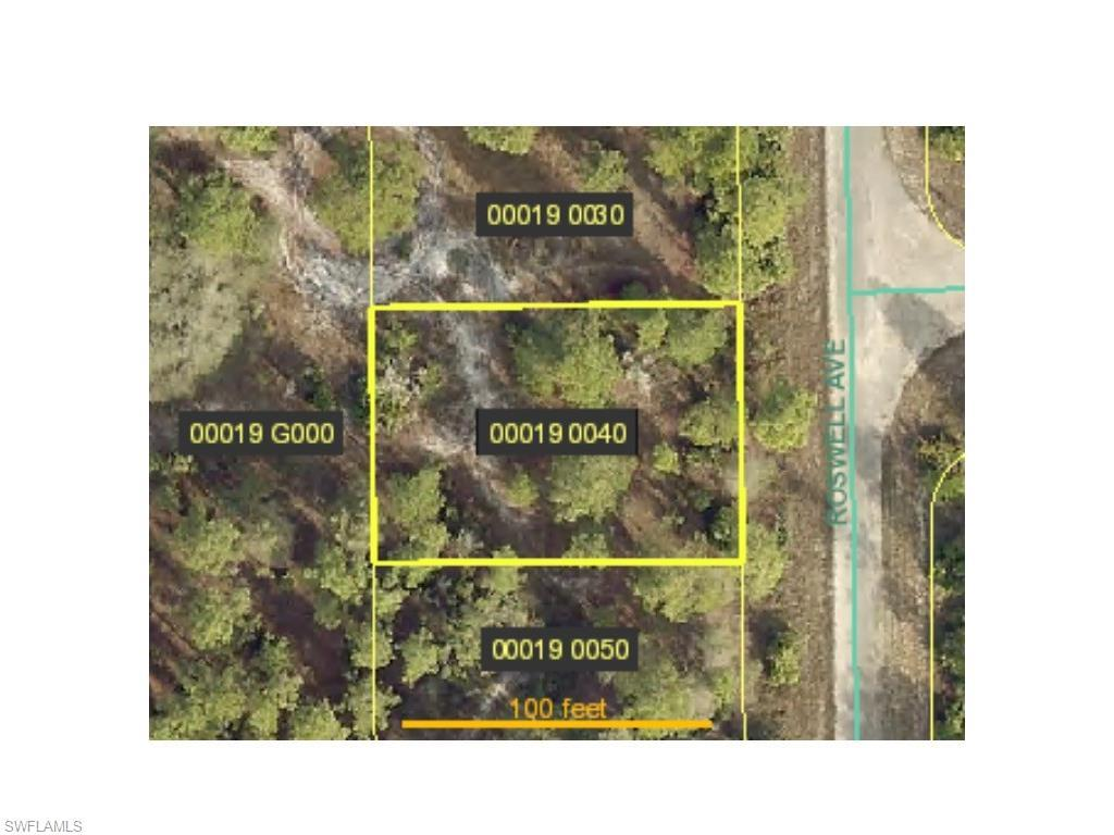 920 Roswell Ave, Lehigh Acres, FL 33974 (MLS #216010571) :: The New Home Spot, Inc.