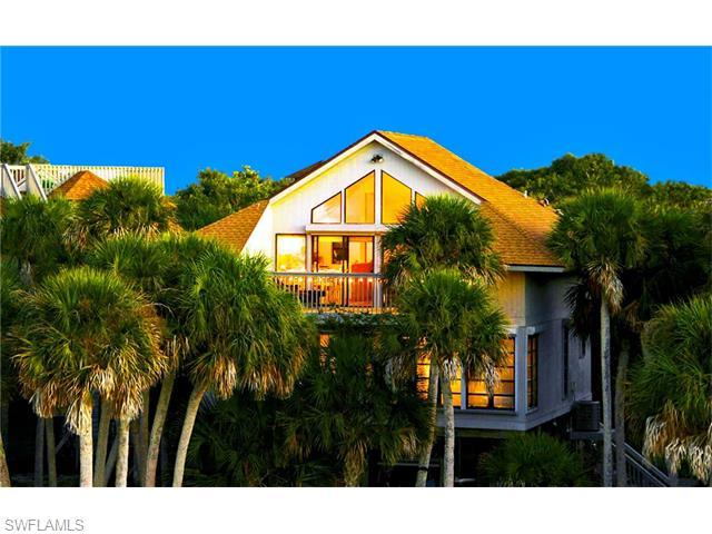 4498 Hammock Ct, Captiva, FL 33924 (#216010646) :: Homes and Land Brokers, Inc