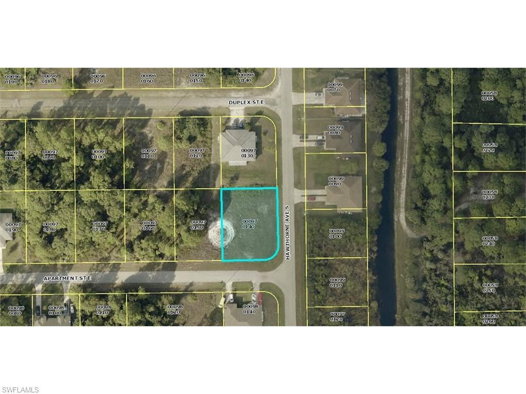 883 Apartment St E, Lehigh Acres, FL 33974 (#216011597) :: Homes and Land Brokers, Inc