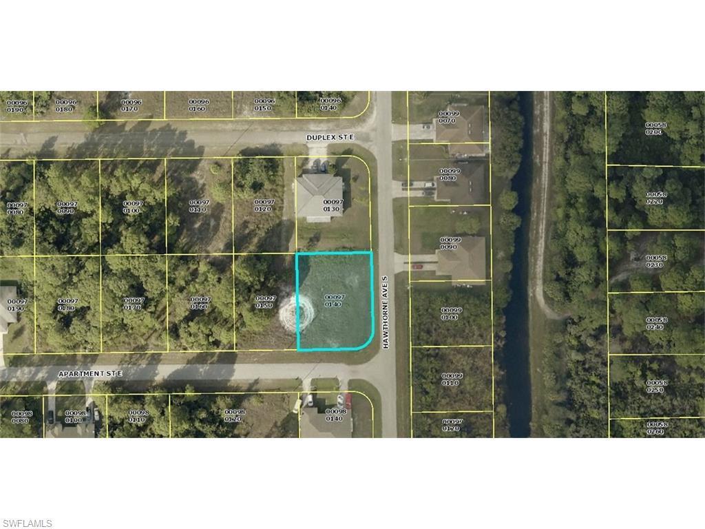 883 Apartment St E, Lehigh Acres, FL 33974 (MLS #216011597) :: The New Home Spot, Inc.