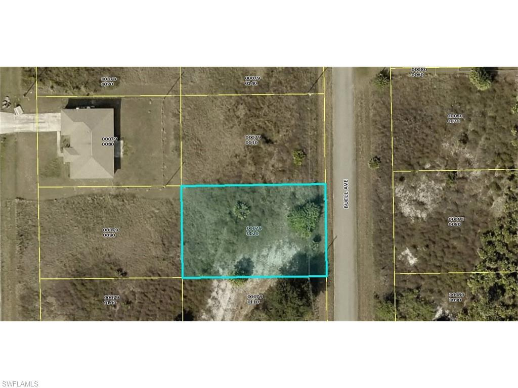 1270 Buel Ave, Lehigh Acres, FL 33913 (MLS #216011706) :: The New Home Spot, Inc.
