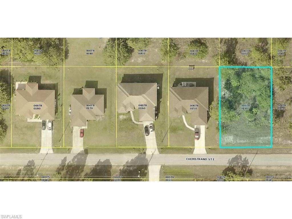 749 Chemstrand St E, Lehigh Acres, FL 33974 (MLS #216012126) :: The New Home Spot, Inc.