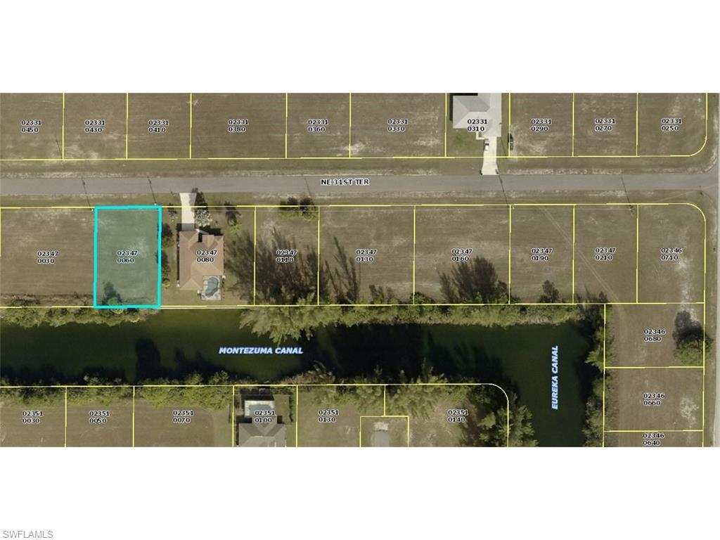428 NE 31st Ter, Cape Coral, FL 33909 (#216012156) :: Homes and Land Brokers, Inc