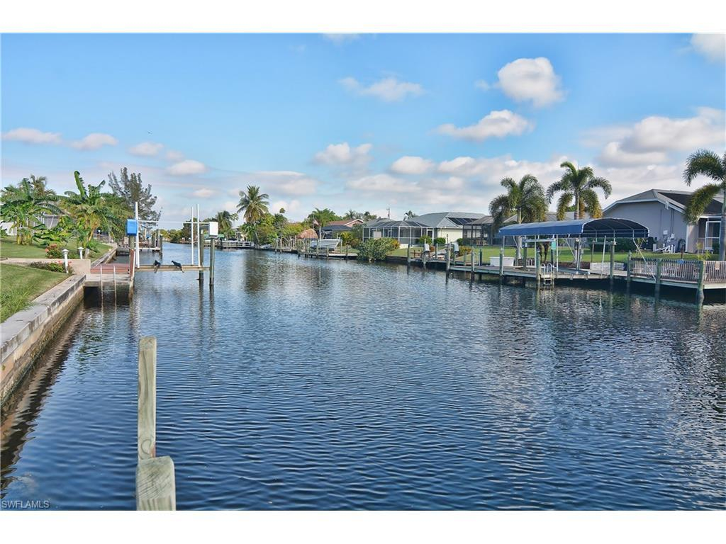 4519 SW 5th Pl, Cape Coral, FL 33914 (MLS #216012837) :: The New Home Spot, Inc.