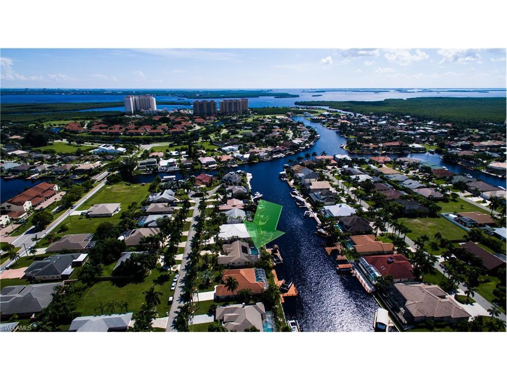5508 SW 12th Pl, Cape Coral, FL 33914 (#216013240) :: Homes and Land Brokers, Inc
