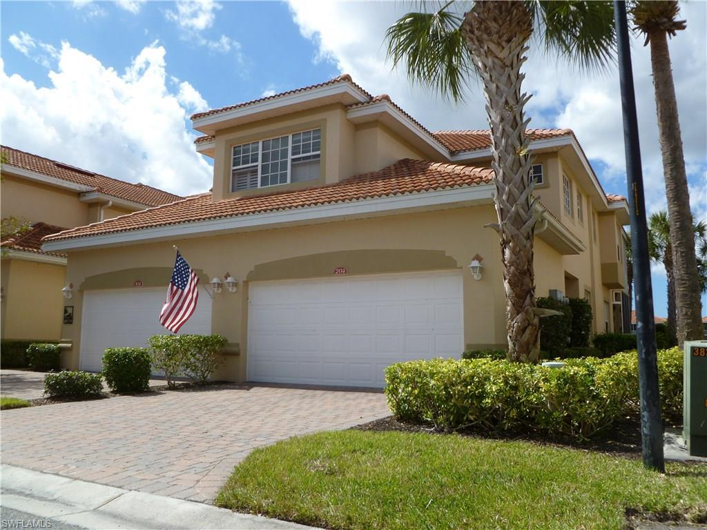 14120 Cambridge Dr #204, Fort Myers, FL 33912 (MLS #216013338) :: The New Home Spot, Inc.