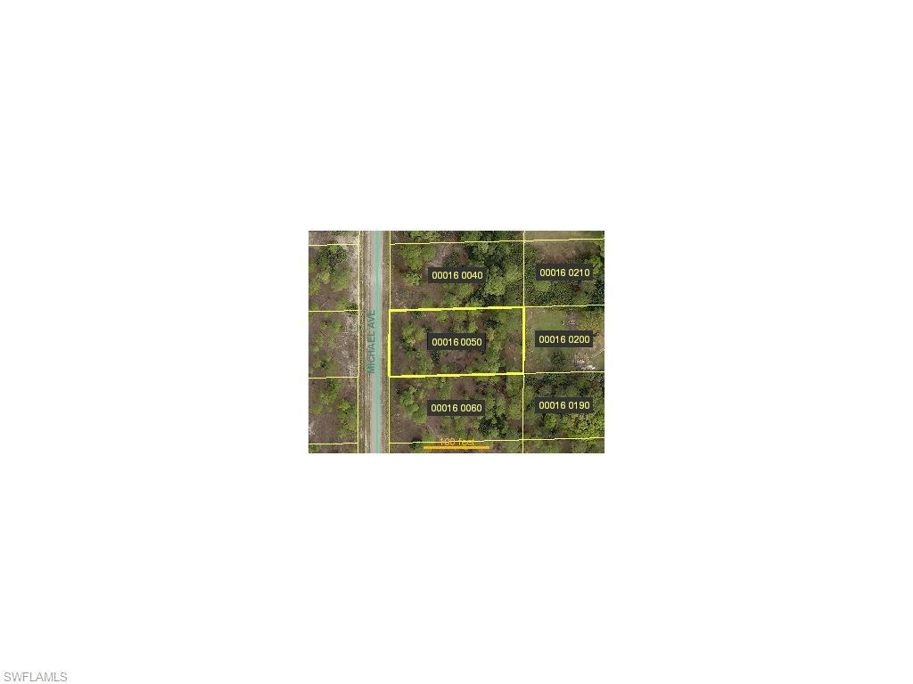 1314 Michael Ave, Lehigh Acres, FL 33972 (MLS #216013588) :: The New Home Spot, Inc.