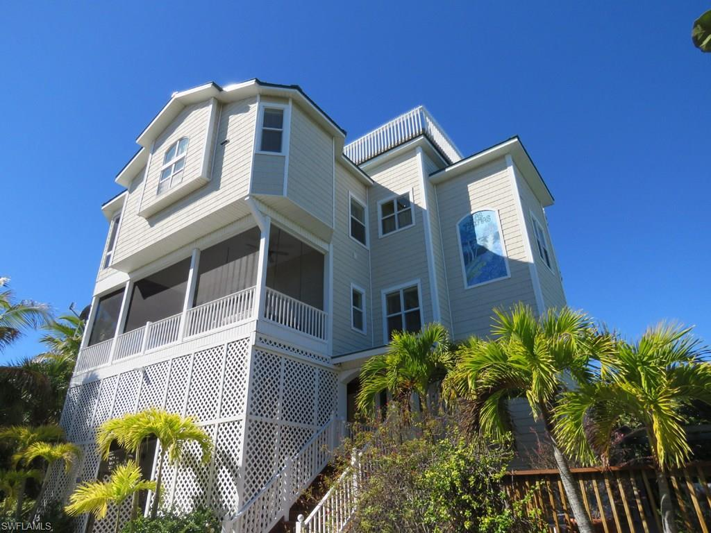 4560 Cutlass Dr, Captiva, FL 33924 (#216013730) :: Homes and Land Brokers, Inc