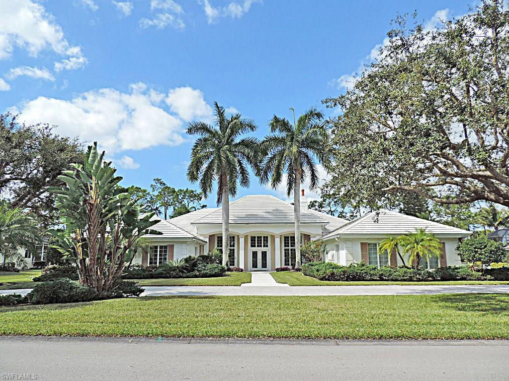 13323 Pond Apple Dr E, Naples, FL 34119 (MLS #216014476) :: The New Home Spot, Inc.