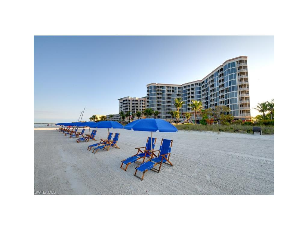 200 Estero Blvd #309, Fort Myers Beach, FL 33931 (MLS #216016363) :: The New Home Spot, Inc.