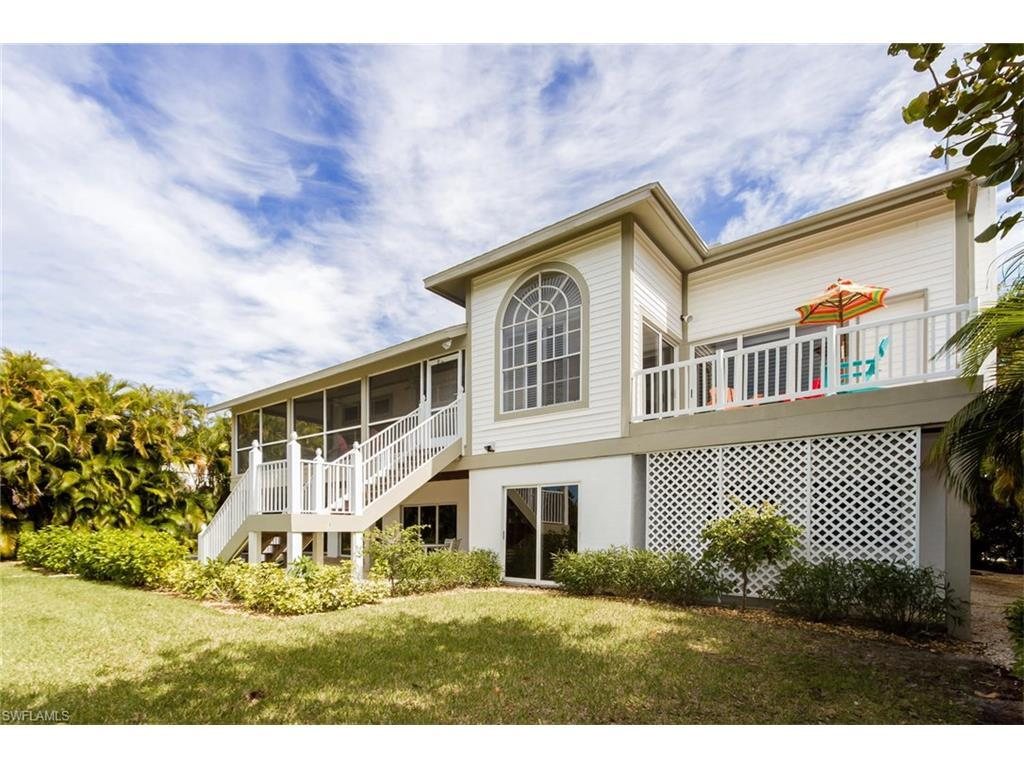 1665 Sabal Palm Dr, Sanibel, FL 33957 (#216016688) :: Homes and Land Brokers, Inc