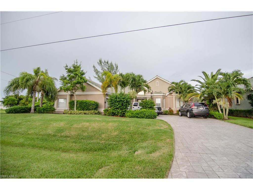 3809 SW 20th Ave, Cape Coral, FL 33914 (MLS #216016791) :: The New Home Spot, Inc.