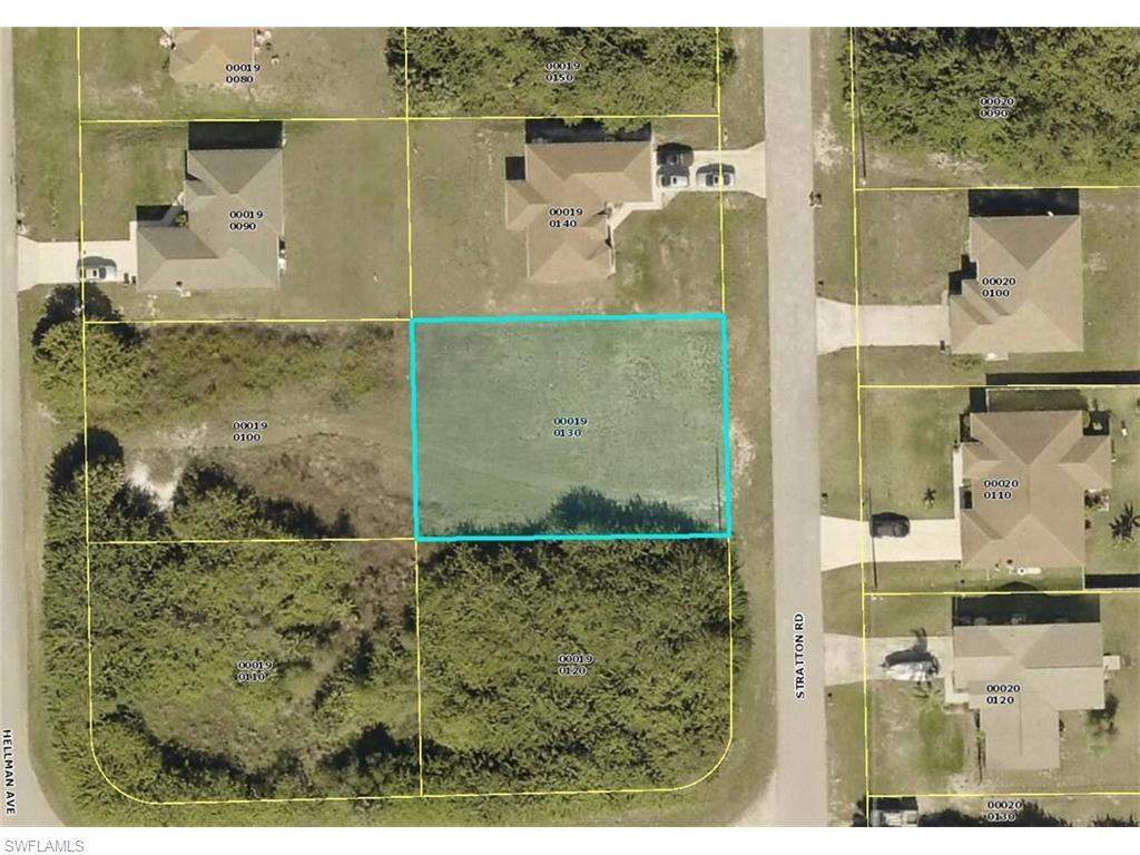 6133 Stratton Rd, Fort Myers, FL 33905 (MLS #216017884) :: The New Home Spot, Inc.