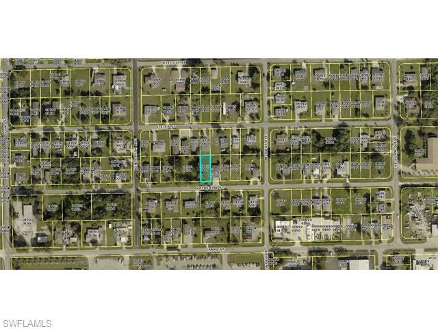 3329 Katherine St, Fort Myers, FL 33916 (#216017906) :: Homes and Land Brokers, Inc