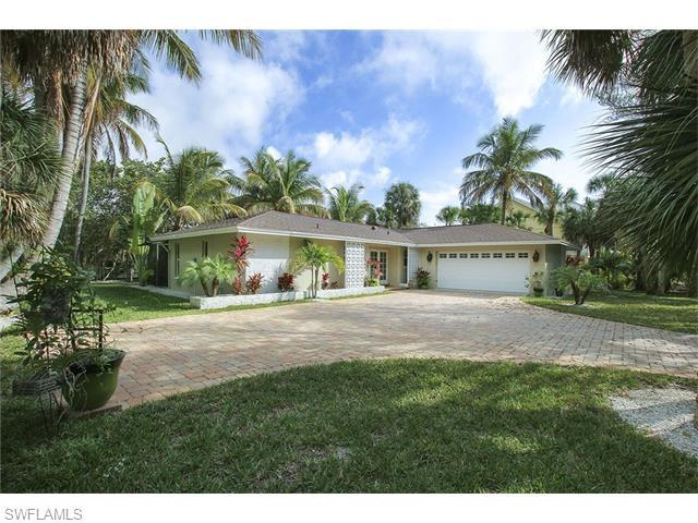 526 N Yachtsman Dr, Sanibel, FL 33957 (MLS #216017909) :: The New Home Spot, Inc.