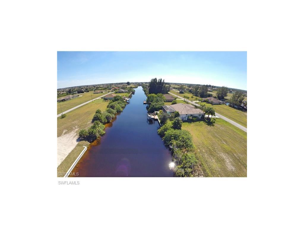 1503 NW 39th Ave, Cape Coral, FL 33993 (MLS #216018815) :: The New Home Spot, Inc.