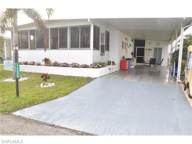 14596 Paul Revere Loop, North Fort Myers, FL 33917 (#216018846) :: Homes and Land Brokers, Inc