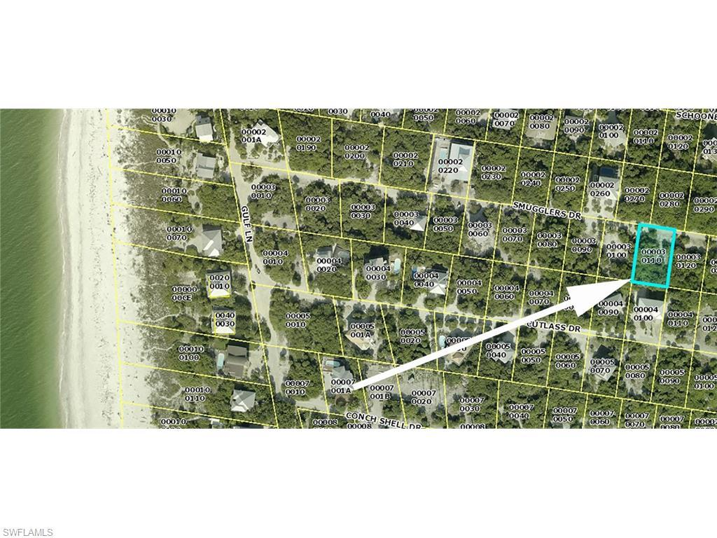 4491 Cutlass Dr, Captiva, FL 33924 (#216018930) :: Homes and Land Brokers, Inc