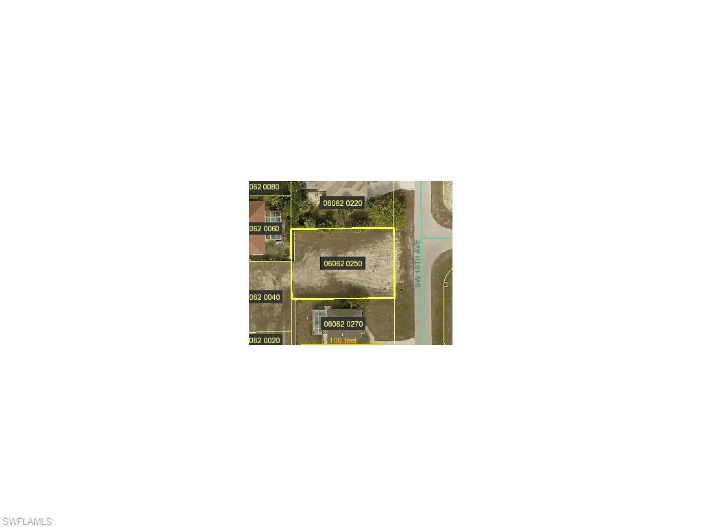 3120 SW 18th Ave, Cape Coral, FL 33914 (MLS #216021083) :: The New Home Spot, Inc.