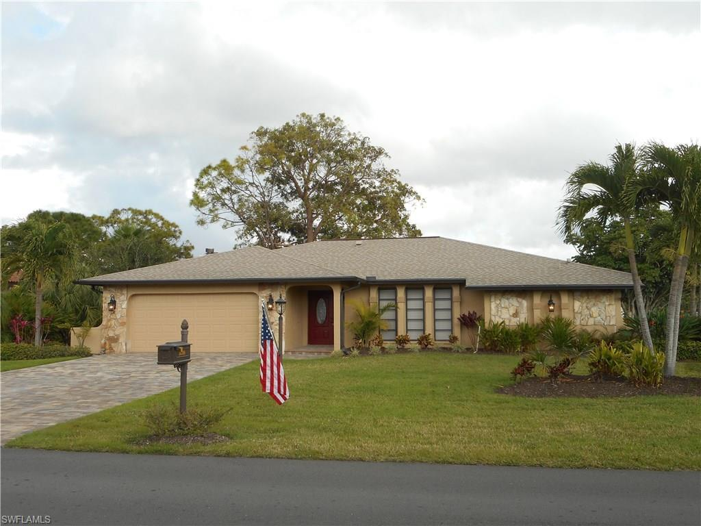 16708 Bobcat Dr S, Fort Myers, FL 33908 (MLS #216021910) :: The New Home Spot, Inc.