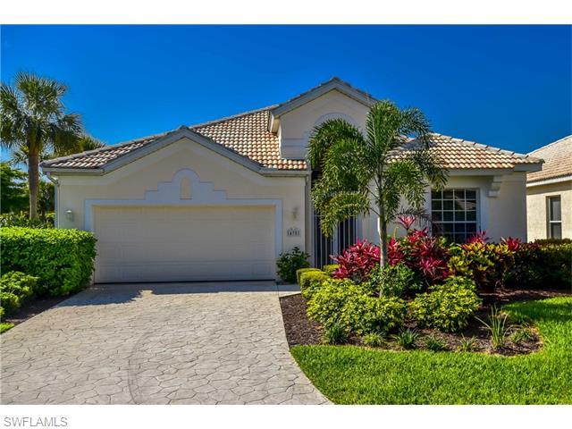 14701 Osprey Point Dr, Fort Myers, FL 33908 (MLS #216022206) :: The New Home Spot, Inc.