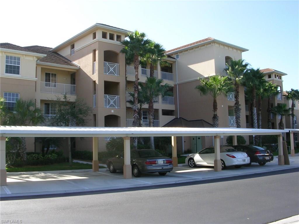 10540 Amiata Way #405, Fort Myers, FL 33913 (MLS #216022597) :: The New Home Spot, Inc.