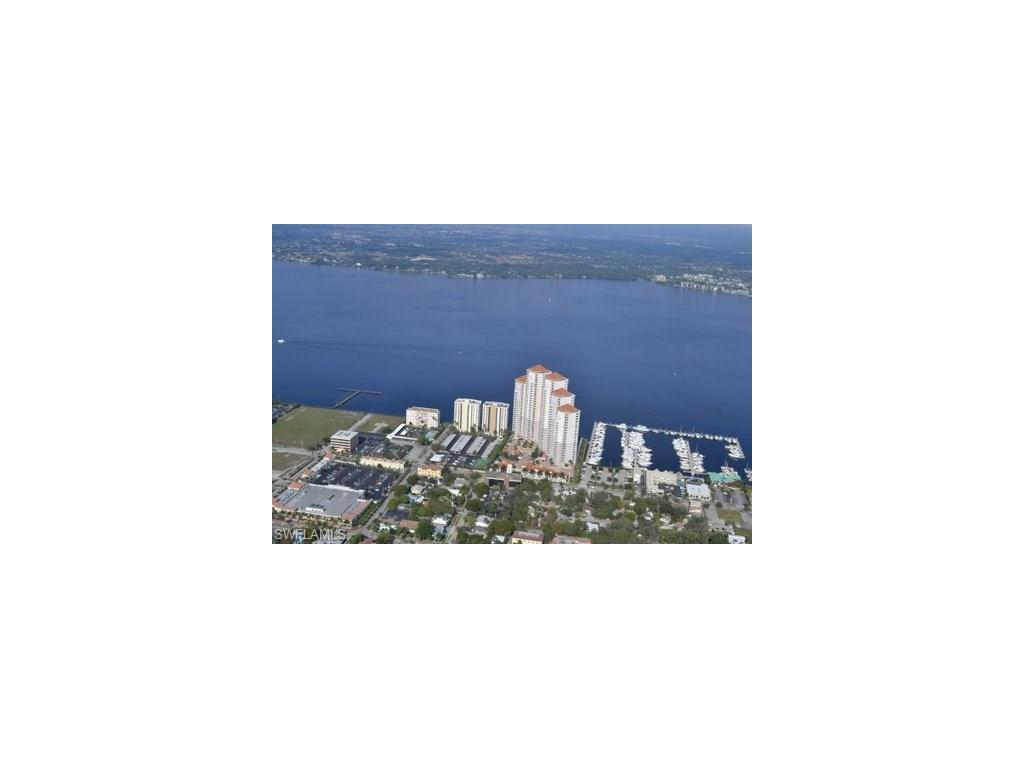 2090 W 1st St #809, Fort Myers, FL 33901 (#216023576) :: Homes and Land Brokers, Inc