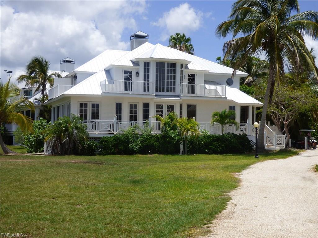 506 Useppa Island, Useppa Island, FL 33924 (MLS #216024006) :: The New Home Spot, Inc.