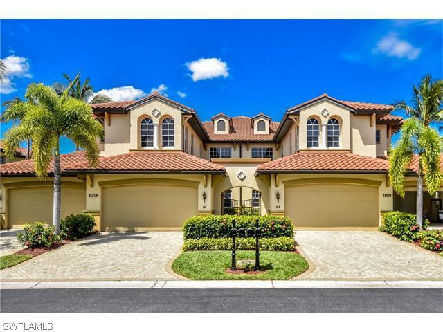 11250 Bienvenida Way #202, Fort Myers, FL 33908 (MLS #216024194) :: The New Home Spot, Inc.