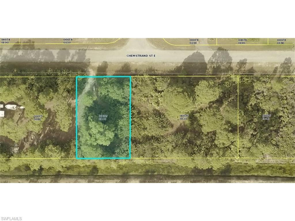 734 Chemstrand St E, Lehigh Acres, FL 33974 (#216024393) :: Homes and Land Brokers, Inc