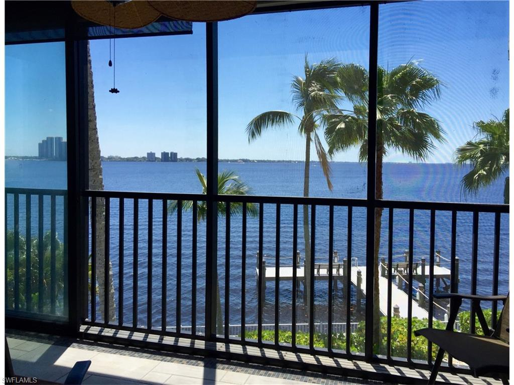 3350 N Key Dr B211, North Fort Myers, FL 33903 (#216024414) :: Homes and Land Brokers, Inc