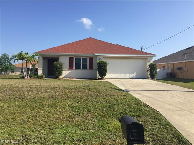 2605 NW 7th St, Cape Coral, FL 33993 (#216024582) :: Homes and Land Brokers, Inc