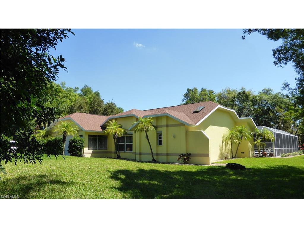 412 Dayton Ave, Lehigh Acres, FL 33972 (MLS #216024873) :: The New Home Spot, Inc.