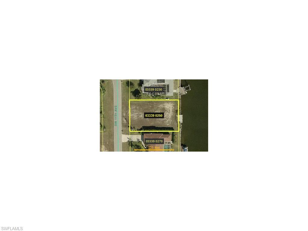 4533 SW 11th Ave, Cape Coral, FL 33914 (#216025203) :: Homes and Land Brokers, Inc