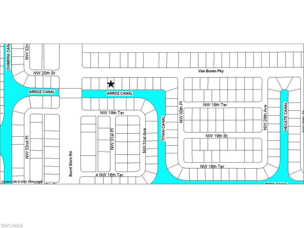 3114 Van Buren, Cape Coral, FL 33993 (MLS #216025296) :: The New Home Spot, Inc.
