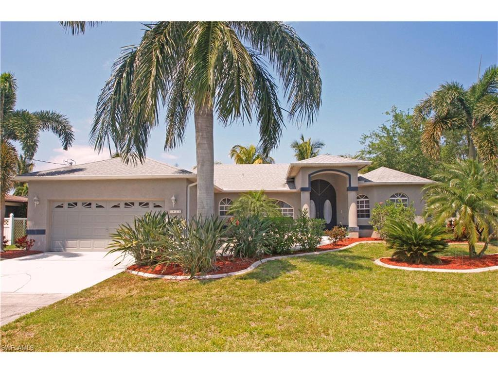 1931 SE 31st St, Cape Coral, FL 33904 (MLS #216025630) :: The New Home Spot, Inc.