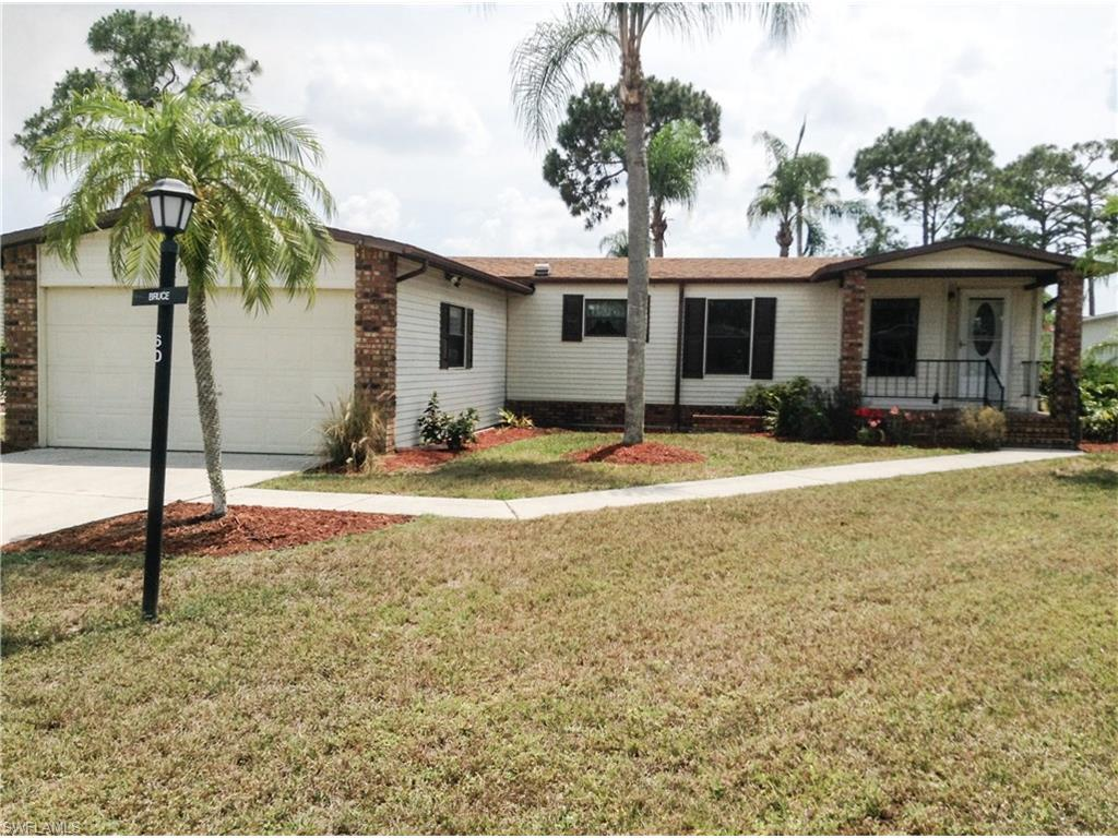10083 Broken Woods Ct, North Fort Myers, FL 33903 (MLS #216025872) :: The New Home Spot, Inc.