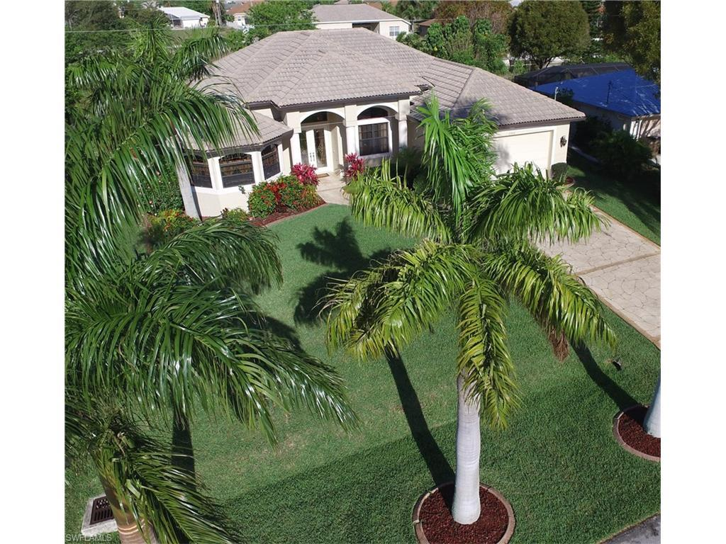 2706 SW 10th Ave, Cape Coral, FL 33914 (#216025932) :: Homes and Land Brokers, Inc